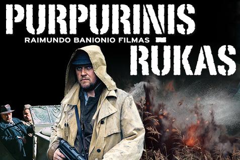 NAUJAS RAIMUNDO BANIONIO FILMAS – ISTORINĖ DRAMA APIE SUDĖTINGĄ MŪSŲ ISTORIJOS LAIKOTARPĮ