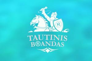 TAUTINIS BRANDAS