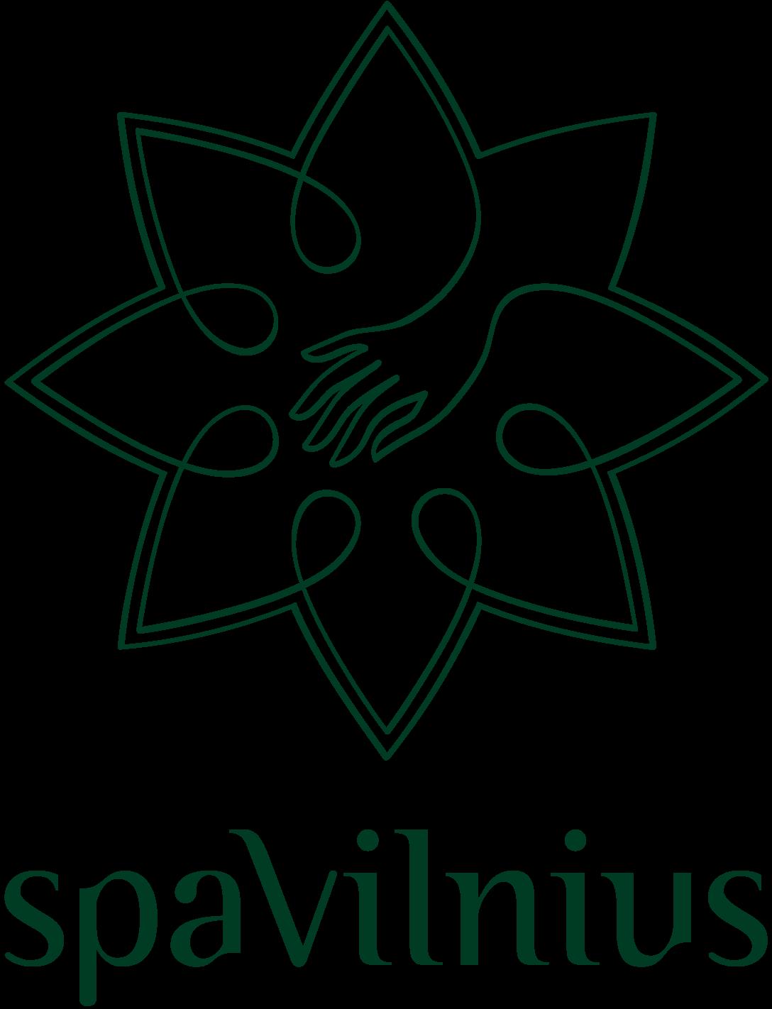 SPA Vilnius logo