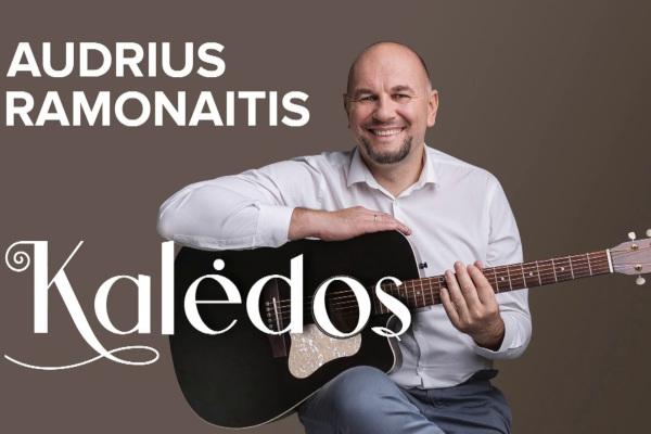 AUDRIUS RAMONAITIS