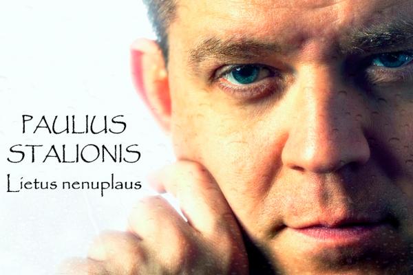PAULIUS STALIONIS