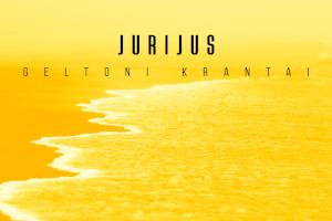 JURIJUS – GELTONI KRANTAI